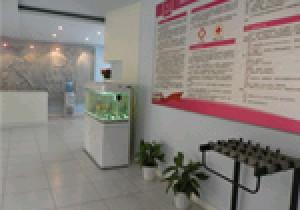 長沙三和醫療美容機構醫院環境