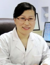整形医生杨红晓