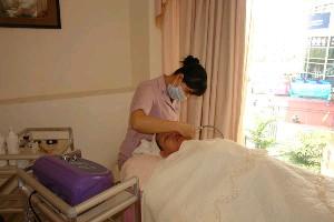 湘中整形美容医院美容护理室