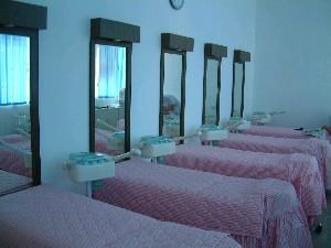 武漢市第三醫院美容整形科