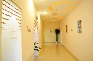 天津维美医疗美容医院走廊