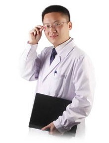 彭元 执业医师照片