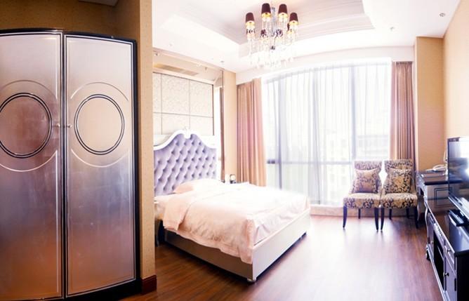 北京丽都医疗美容医院VIP病房