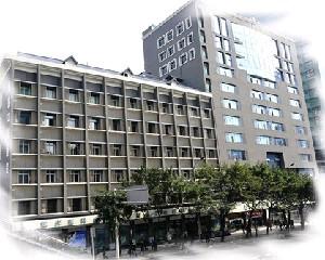 重庆医科大学附属口腔医院整形美容科