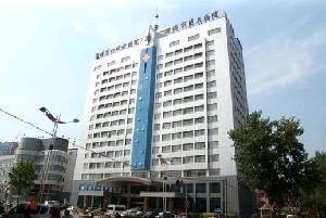 淄博市妇幼保健院医疗美容科