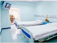 陕西同济医院激光美容中心病房