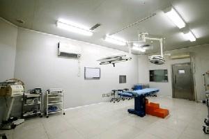 西安女子醫院醫學美容科