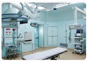 昆明大华医疗美容医院手术室