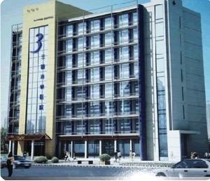 哈尔滨三精女子专科医院整形美容中心