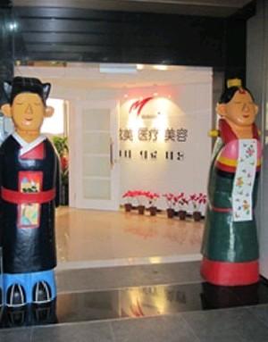 北京炫美医疗整形医院