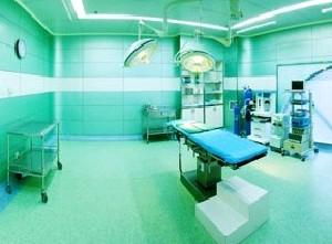 沧州庞大夫医疗整形美容机构手术室