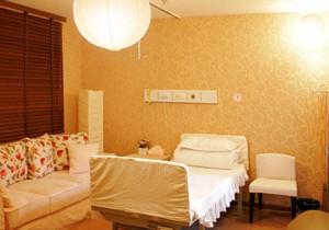 重庆美伦美奂整形美容医院病房