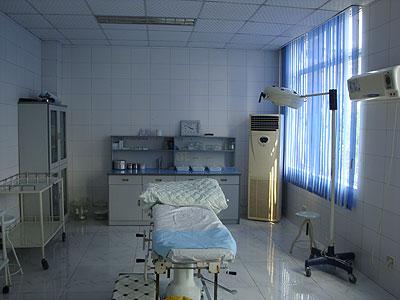 重庆第六人民医院整形美容科手术室