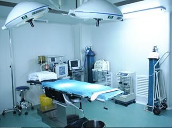苏州爱思特医疗美容医院手术室