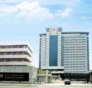 徐州礦務總醫院整形美容中心