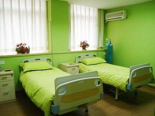 无锡春天整形美容医院病房