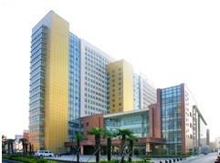 无锡市第九人民医院整形美容科医院大楼