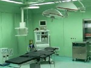 手术室 常州华山医院整形美容中心