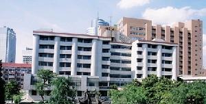 常州第二人民医院烧伤整形中心