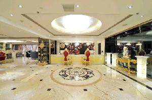 江阴艾尔美整形美容机构大厅