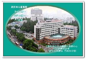 武汉市妇女儿童医疗保健中心整形外科