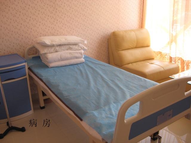葫芦岛颐正医学整形美容医院病房