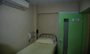 上海俞世放醫療美容外科觀察室