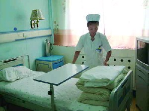开封市中心医院整形美容科