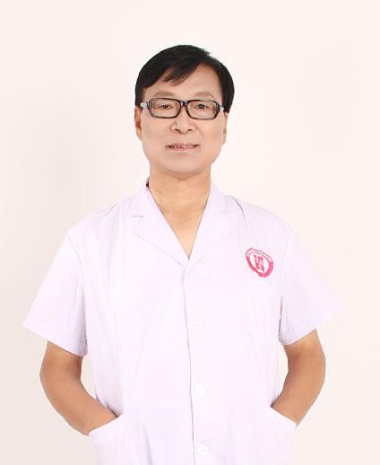 整形医生刘承书