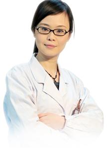 罗敏 执业医师照片