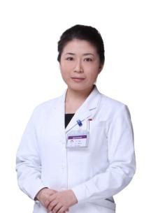 慕馨 主治医师照片