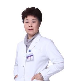 李炎夏 副主任医师照片