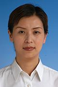 张菊芳 副主任医师照片