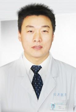 整形医生杨多文