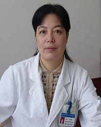 整形医生陈菊萍
