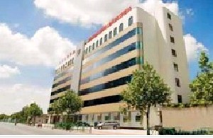 民航上海医院整形外科