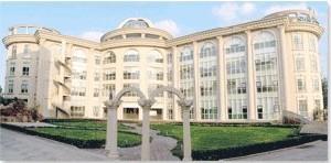 上海申德医院医疗美容科