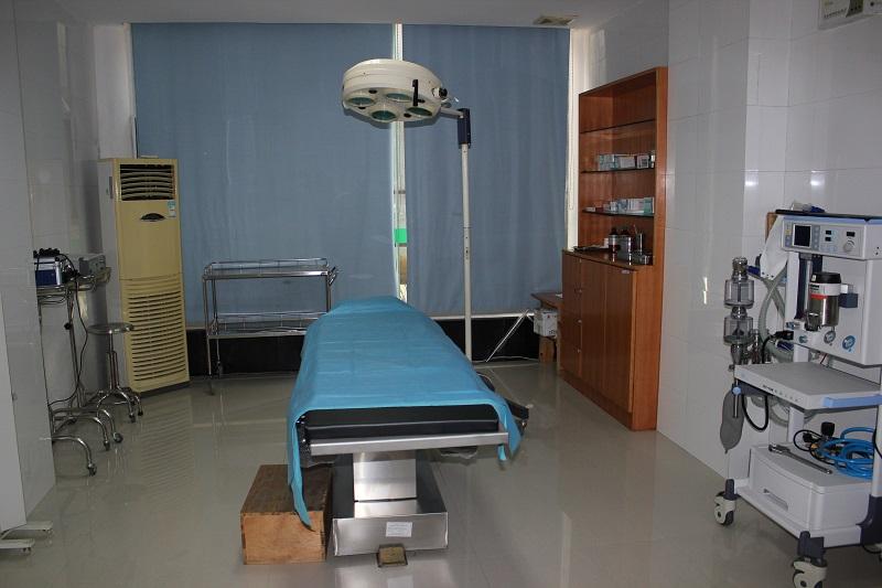永州新唯美整形美容醫院醫院手術室圖片