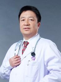 李衍江 副主任医师照片