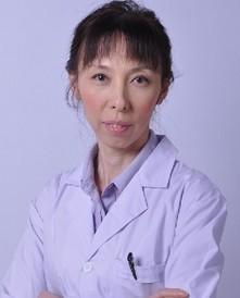 汪晓蕾 主任医师照片