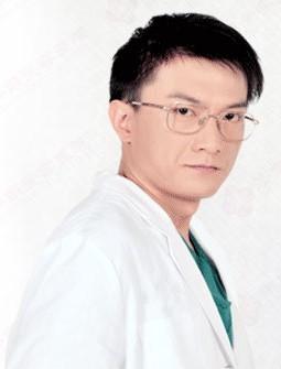 葛志鑫 执业医师照片