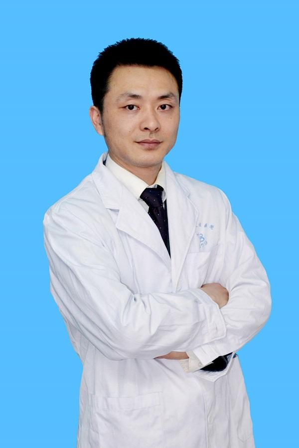 整形医生陈中海