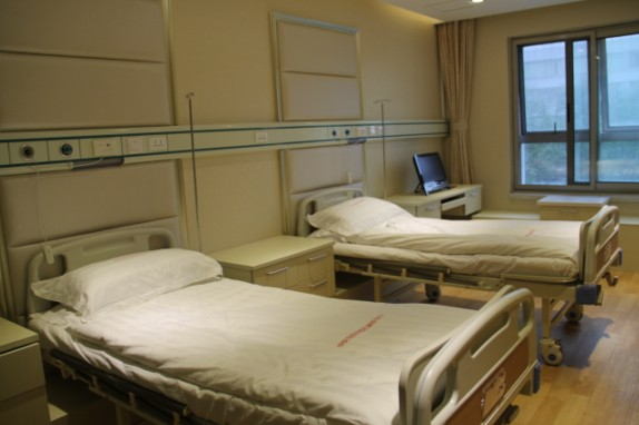 北京煤炭总医院国际医学美容整形中心病房