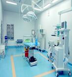 西安西美整形外科门诊医院手术室