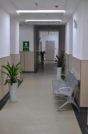 贵州省第二人民医院整形外科