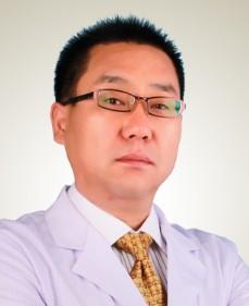 李启涛 主治医师照片