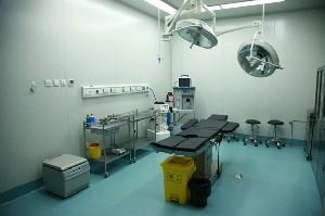 北京美玉顏醫療美容門診部手術室