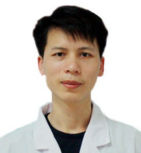 整形醫生陳海峰