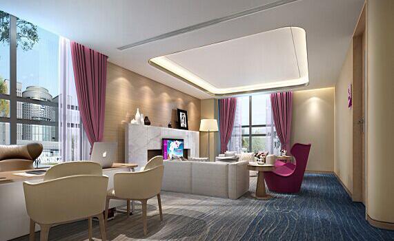 上海美莱医疗美容门诊部医院VIP室