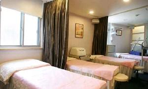 北京京民醫院(原釣魚臺醫院)整形外科